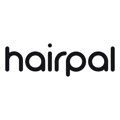 hairpal logo