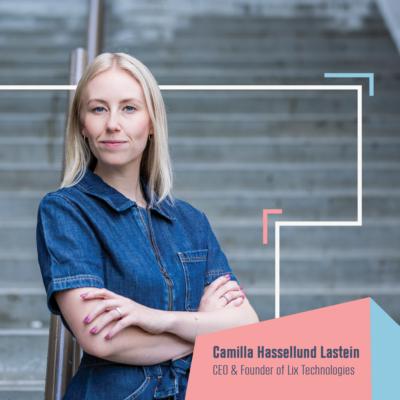 Camilla Hessellund Lastein