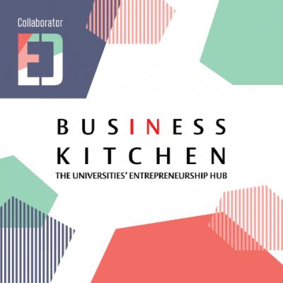 Business Kitchen