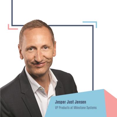 Jesper Just Jensen