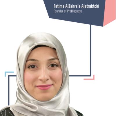 Fatima AlZahara'a Alatraktchi