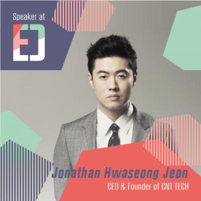 Jonathan Hwaseong Jeon