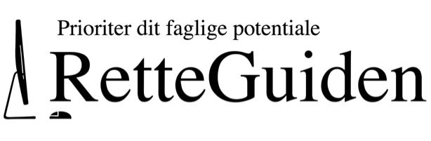 RetteGuiden ApS