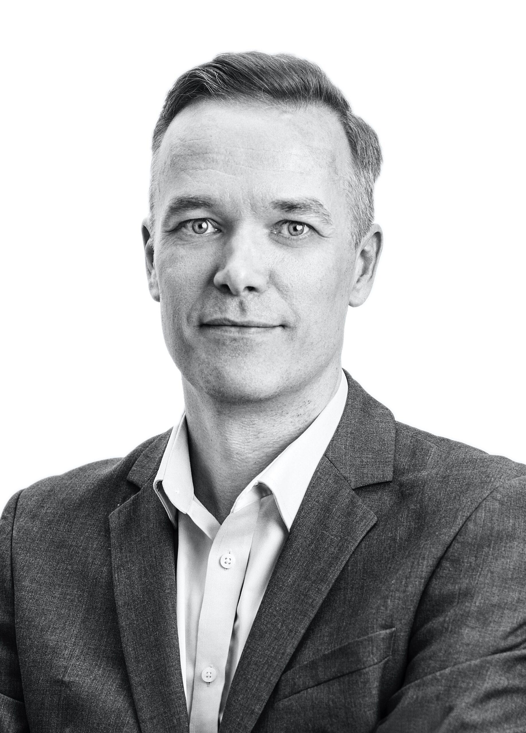Morten Kolberg